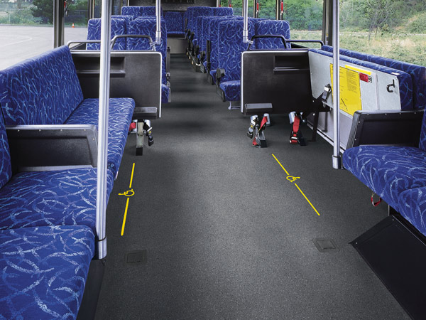 Transport flooring in south africa