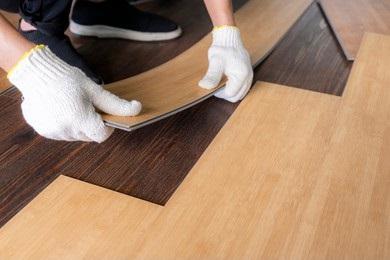 vinyl flooring in south africa